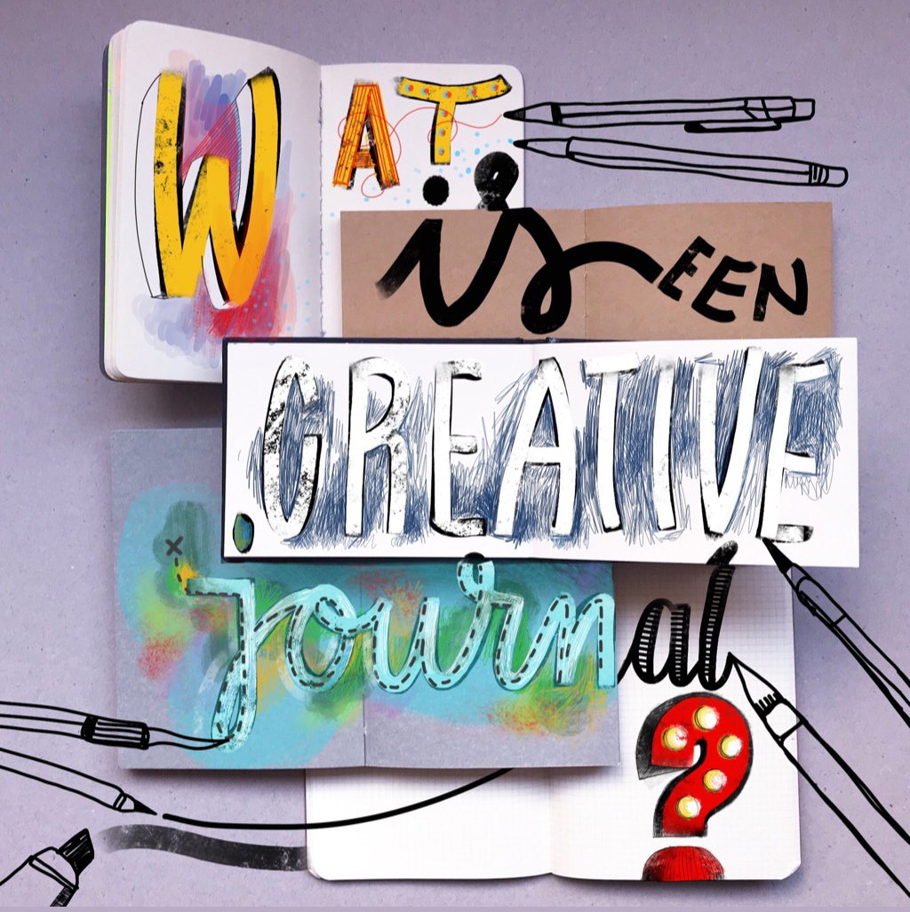 Workshop Creative Life