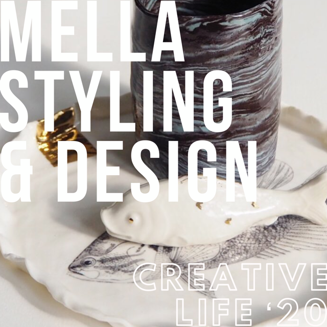 Mella Styling en Design